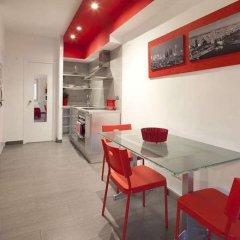 Апартаменты BHM1-010 Modern Studio Plaza Espanya Барселона питание