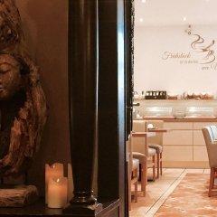 Hotel Haus Hillesheim гостиничный бар