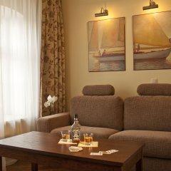 Отель Kobza Haus Польша, Гданьск - 1 отзыв об отеле, цены и фото номеров - забронировать отель Kobza Haus онлайн комната для гостей фото 2