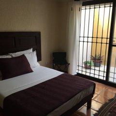 Отель Hostel Kaana 4 You Мексика, Канкун - отзывы, цены и фото номеров - забронировать отель Hostel Kaana 4 You онлайн комната для гостей фото 5