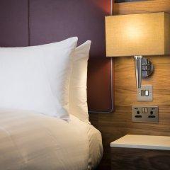 Отель Great Cumberland Place Великобритания, Лондон - отзывы, цены и фото номеров - забронировать отель Great Cumberland Place онлайн сейф в номере