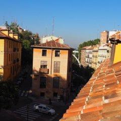 Апартаменты Apartment In Historical Building Madrid фото 2