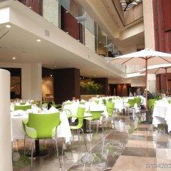 Отель Radisson Paraiso Мехико помещение для мероприятий фото 2