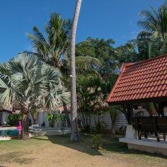 Отель Sai Naam Lanta Residence Ланта с домашними животными