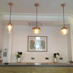 Отель The Eaton Townhouse Великобритания, Лондон - отзывы, цены и фото номеров - забронировать отель The Eaton Townhouse онлайн интерьер отеля фото 2