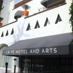 La Fe Hotel and Arts городской автобус