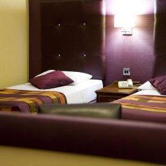 Отель The Frederick House Hotel Великобритания, Эдинбург - отзывы, цены и фото номеров - забронировать отель The Frederick House Hotel онлайн комната для гостей фото 2