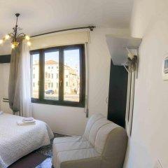 Отель B&B dai Carari Италия, Мира - отзывы, цены и фото номеров - забронировать отель B&B dai Carari онлайн комната для гостей