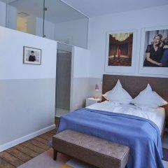 Отель Marsil Германия, Кёльн - отзывы, цены и фото номеров - забронировать отель Marsil онлайн комната для гостей фото 2