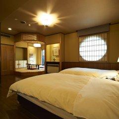 Отель Kazahaya Япония, Хита - отзывы, цены и фото номеров - забронировать отель Kazahaya онлайн комната для гостей фото 2