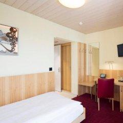 Leoneck Swiss Hotel комната для гостей фото 4