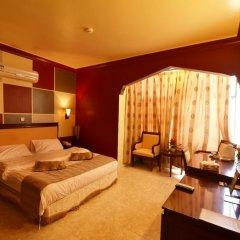 Отель Oscar Hotel Petra Иордания, Вади-Муса - отзывы, цены и фото номеров - забронировать отель Oscar Hotel Petra онлайн комната для гостей фото 5