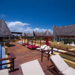 Отель Pueblito Escondido Luxury Condohotel бассейн фото 3