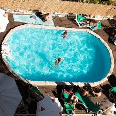 Amazonia Lisboa Hotel бассейн фото 3