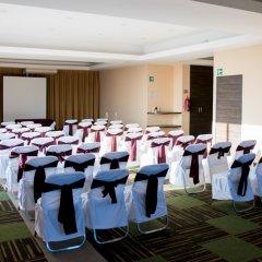 Отель Del Angel Мехико помещение для мероприятий фото 2