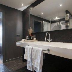 Отель Godo Luxury Apartment Passeig De Gracia Испания, Барселона - отзывы, цены и фото номеров - забронировать отель Godo Luxury Apartment Passeig De Gracia онлайн ванная