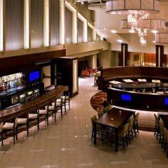 Отель Hyatt Regency Washington on Capitol Hill гостиничный бар