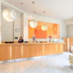 Отель Rixwell Centra Рига интерьер отеля фото 2