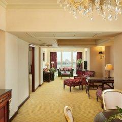 Отель Grand Nile Tower интерьер отеля