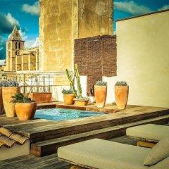 Отель Can Bordoy Grand House & Garden Испания, Пальма-де-Майорка - отзывы, цены и фото номеров - забронировать отель Can Bordoy Grand House & Garden онлайн балкон