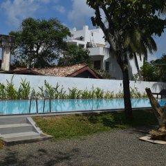 Отель Star Holiday Resort Хиккадува пляж