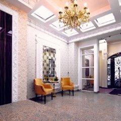 Гостиница Садовническая интерьер отеля