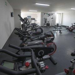 Hotel Victoria Ejecutivo фитнесс-зал фото 2