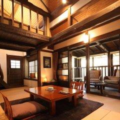 Отель Kurokawa Onsen Oyado Noshiyu Япония, Минамиогуни - отзывы, цены и фото номеров - забронировать отель Kurokawa Onsen Oyado Noshiyu онлайн комната для гостей фото 3