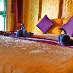 Отель Baan Ok Ланта комната для гостей