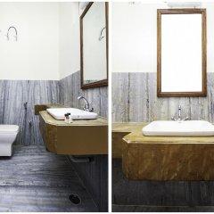 Отель OYO 18308 Kishanpur Haveli ванная