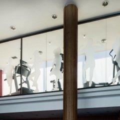 Catalonia Gran Hotel Verdi фитнесс-зал фото 3
