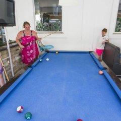 Mersoy Exclusive Aqua Resort Турция, Мармарис - отзывы, цены и фото номеров - забронировать отель Mersoy Exclusive Aqua Resort - All Inclusive онлайн детские мероприятия