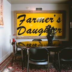 Отель Farmer's Daughter США, Лос-Анджелес - отзывы, цены и фото номеров - забронировать отель Farmer's Daughter онлайн фото 12
