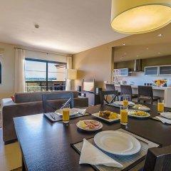Апартаменты Amendoeira Golf Resort - Apartments and villas в номере