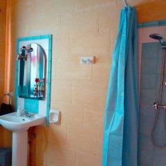 Отель Narcisa Farmhouse B&B ванная