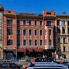 Best Western PLUS Centre Hotel (бывшая гостиница Октябрьская Лиговский корпус) городской автобус