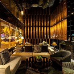 Quentin Boutique Hotel интерьер отеля
