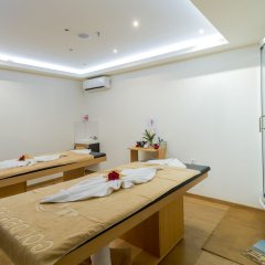 Отель Dessole Malia Beach – All Inclusive сауна