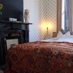 Отель B&B Villa Thibault Бельгия, Льеж - отзывы, цены и фото номеров - забронировать отель B&B Villa Thibault онлайн удобства в номере