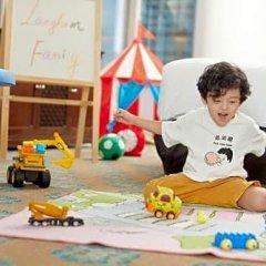 Отель The Langham, Shenzhen Китай, Шэньчжэнь - отзывы, цены и фото номеров - забронировать отель The Langham, Shenzhen онлайн детские мероприятия фото 2