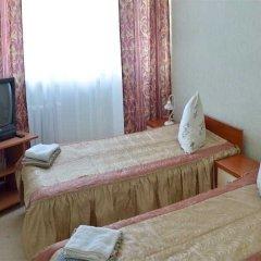 Vlasta Hotel комната для гостей