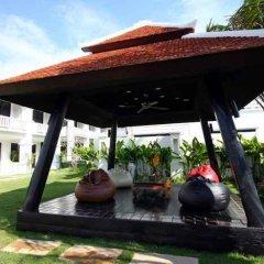 Отель Palm Grove Resort Таиланд, На Чом Тхиан - 1 отзыв об отеле, цены и фото номеров - забронировать отель Palm Grove Resort онлайн фото 12