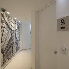 Отель Aparthotel Duomo Италия, Милан - отзывы, цены и фото номеров - забронировать отель Aparthotel Duomo онлайн интерьер отеля фото 2