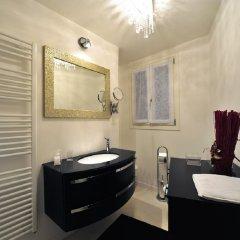Отель Accademia Ii Венеция ванная