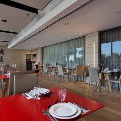 Haifa Bay View Hotel Израиль, Хайфа - 1 отзыв об отеле, цены и фото номеров - забронировать отель Haifa Bay View Hotel онлайн питание фото 3