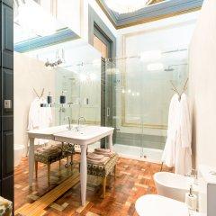 Отель Palácio Fenizia (Charm Palace) ванная фото 2