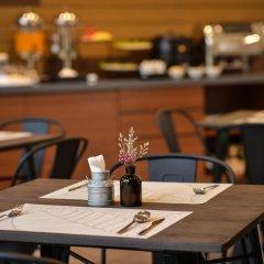 Отель The Chill at Krabi Hotel Таиланд, Краби - отзывы, цены и фото номеров - забронировать отель The Chill at Krabi Hotel онлайн питание