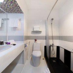 Отель Furama Silom, Bangkok ванная фото 2