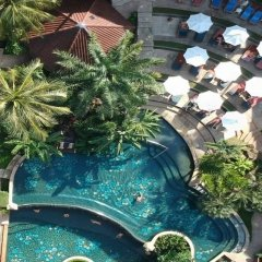 Отель Karona Resort & Spa фото 14