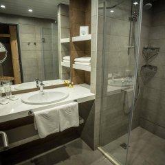 Rila Hotel Borovets ванная фото 2